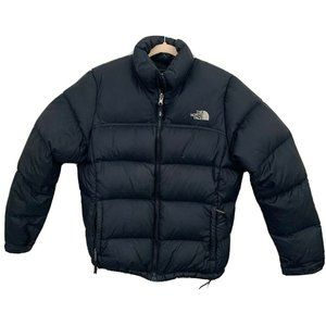 The North Face Nupste 700 Goose Down Jacket